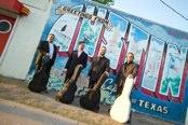 Texas Guitar Quartet (TxGQ) in Austin.