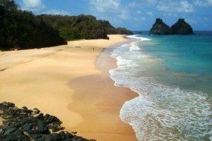Praias do Bode e Quixaba   Fernando de Noronha   Vaqueano