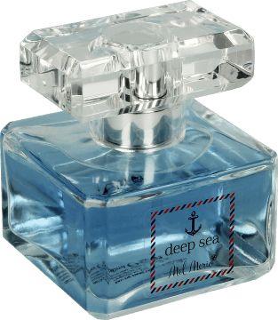 Mel Merio, deep sea, woda perfumowana dla kobiet, 50 ml, nr kat. 203875 - Internetowa drogeria Rossmann - Zakupy online