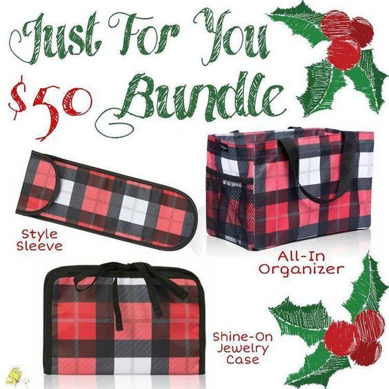 Thirty-One Gifts – Just For You Bundle!