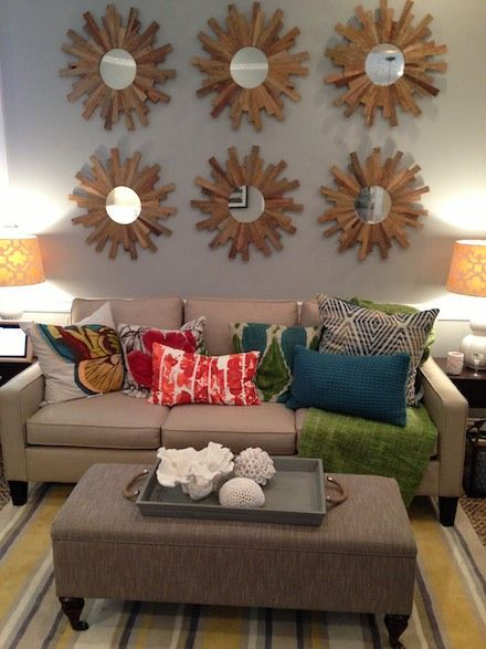 scenes from the dollhouse showcase targets new threshold home decor collection target