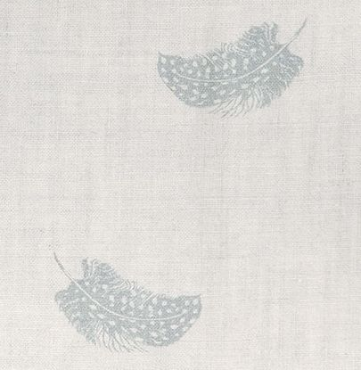 Duck Egg Falling Feathers Sample D-1.JPG peony and sage. Possibility for under counter curtain