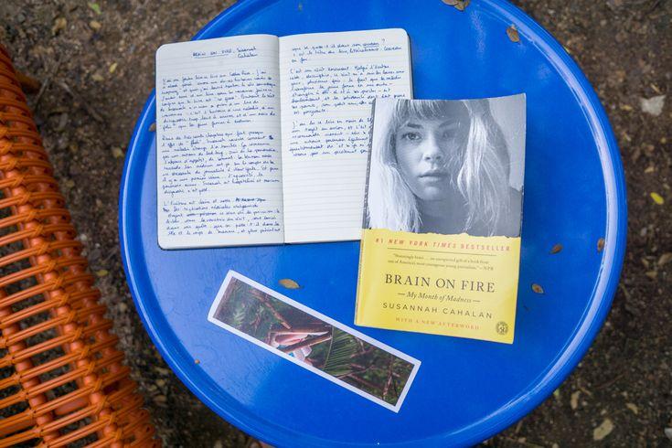 Brain on Fire Susannah Cahalan