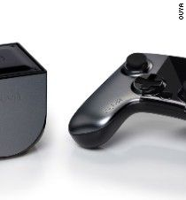 Well, that was quick. Just hours after going on sale in the U.S., Canada and the UK, the OUYA gaming console was already sold out Tuesday morning on Amazon, though other retailers still had it in stock.