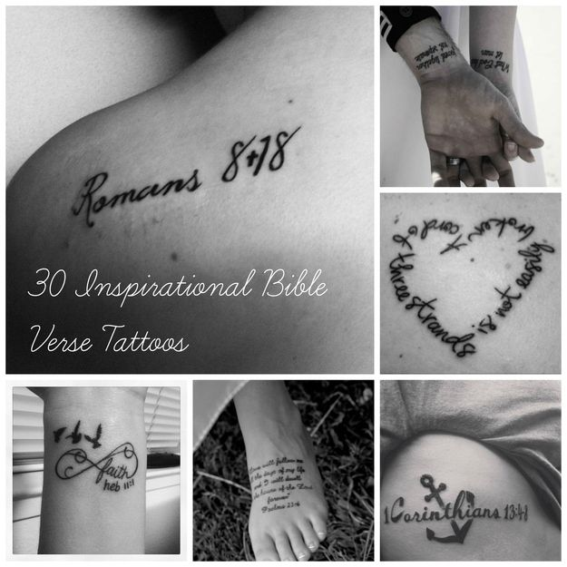 47 best bible verse couple tattoos images on pinterest for Best bible verses for tattoos