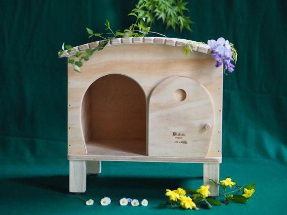Blitzenpet, GINA Camping Size XL, cats house, scratcher, made in Italy 100%