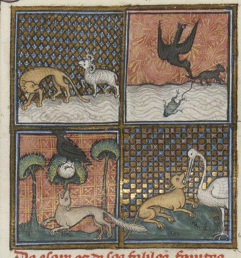 Traités philosophiques et moraux Date d'édition : 1372 ...