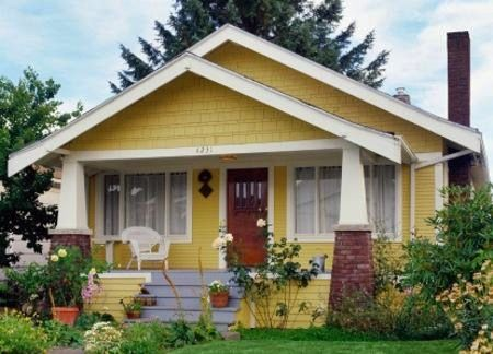 exterior house color ideas | exterior, cement and yellow houses