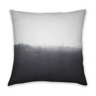 dip dye pillow cover; use 100% cotton covers from Ikea