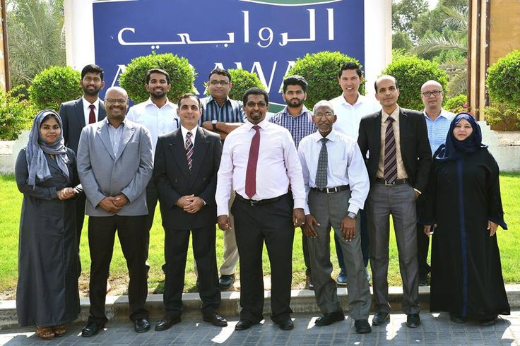 Corporate Training for skill development in Dubai.