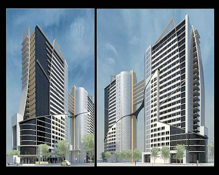 According to Beeld, the Tshwane City Council has announced a massive redevelopment for Pretoria's notorious Schubart Park high-rise complex. What are your thoughts on the new design? It certainly looks set to spur a regeneration of the area!