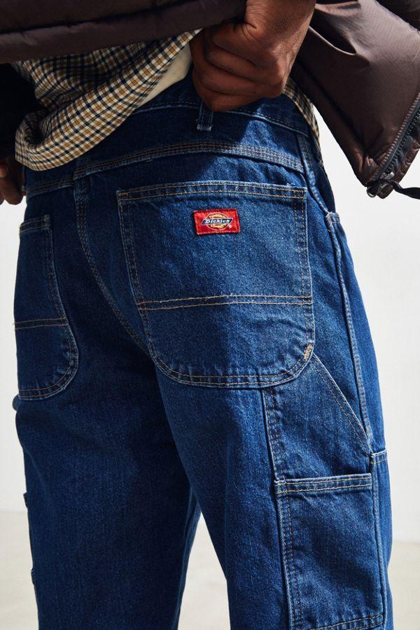 f9cfcaefa43 Dickies Double Knee Carpenter Jean   Vogue♥️