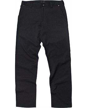 From The Bike To Boardroom These Elegant Stretch Wool Cottom Chino Pants For Men