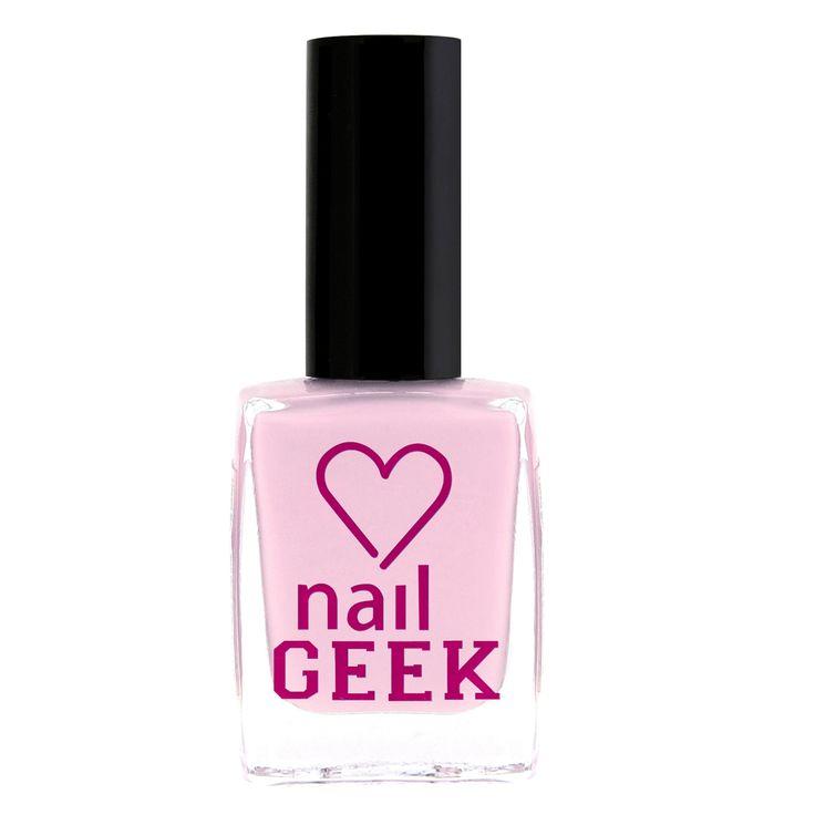 Mejores 44 imágenes de Nail Geek en Pinterest | Friki, Perfume y ...