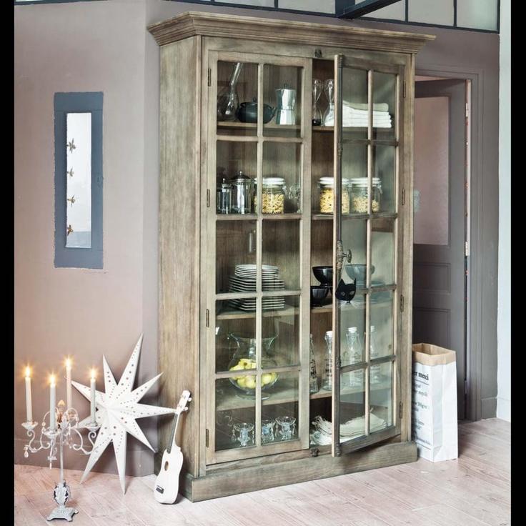 maisons du monde bookshelves pinterest. Black Bedroom Furniture Sets. Home Design Ideas