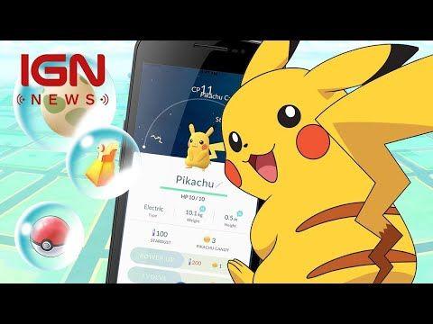 Pokemon Go: Trading, PvP Battles Still 'on the Roadmap' - IGN News - http://eleccafe.com/2017/12/07/pokemon-go-trading-pvp-battles-still-on-the-roadmap-ign-news/