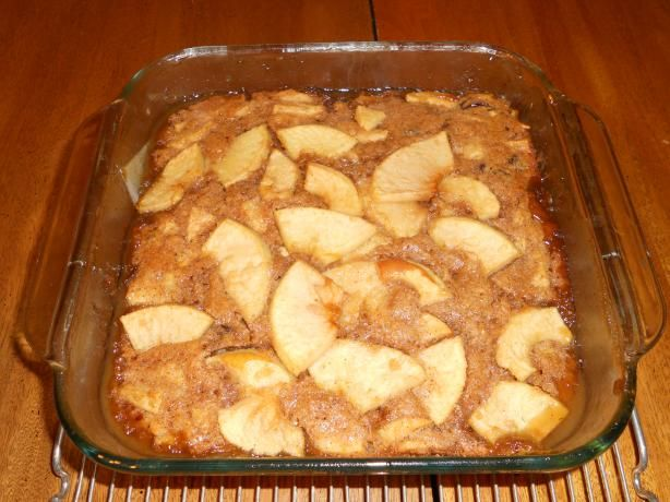 winter pudding (easily veganized) Wonderful Caramel apple pudding, to warm winter hearts.    Read more at: http://www.food.com/recipe/winter-pudding-74834?oc=linkback