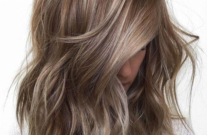 Dit zijn de 5 meest trendy haarkleuren van voorjaar 2017 - StyleToday