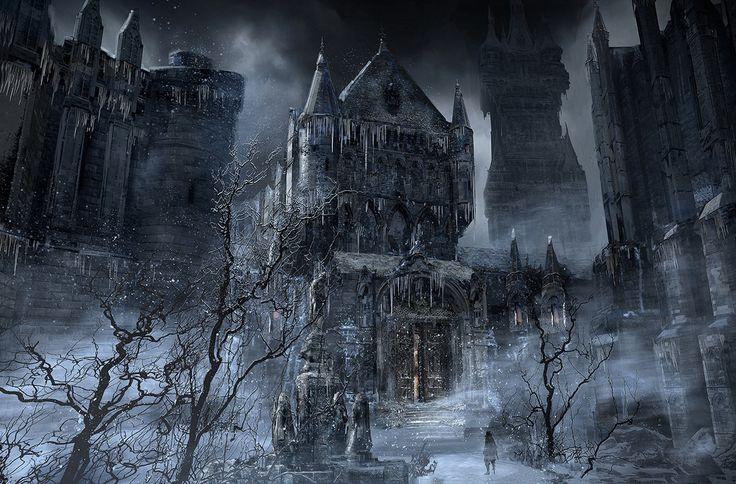 Cainhurst Castle (Bloodborne)