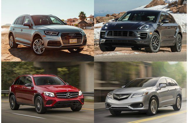 33+ Most reliable midsize luxury suv laptop