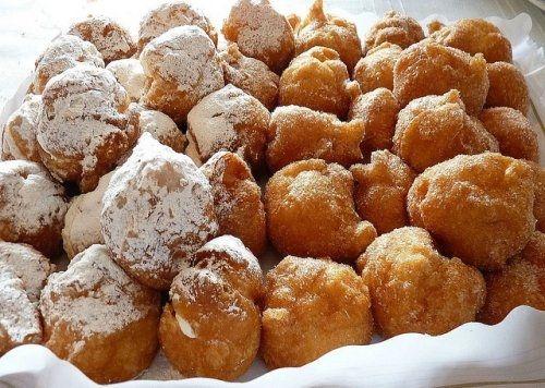 Buñuelos Dulces Te enseñamos a cocinar recetas fáciles cómo la receta de Buñuelos Dulces y muchas otras recetas de cocina..