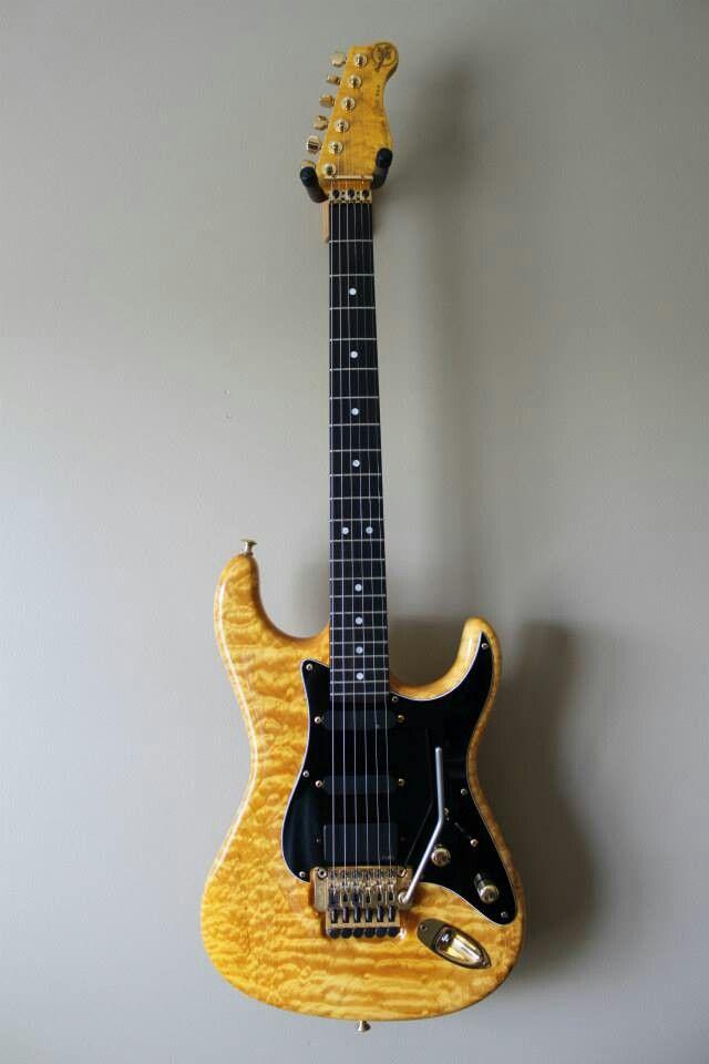 77 best images about valley arts guitars on pinterest shops models and cats. Black Bedroom Furniture Sets. Home Design Ideas