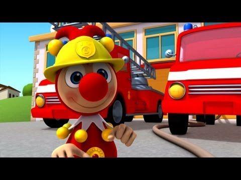 ▶ Jokie - Aflevering 11: Brandweer - YouTube