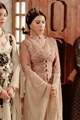 Hafsa Sultan - Magnificent Century - Season 2, Episode 32