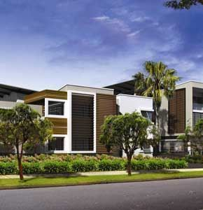 Double Storey Home New Builders in Perth