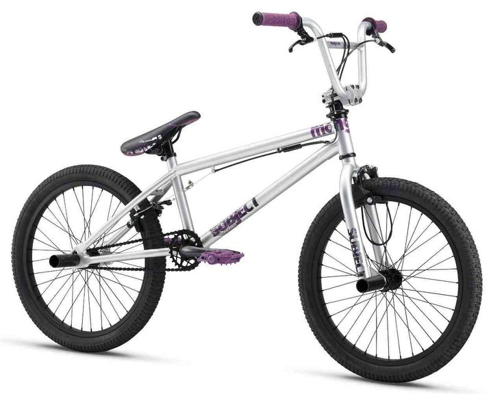 Mongoose Bmx Bikes for Sale