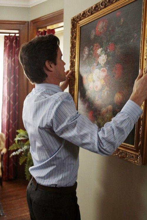 "White Collar RECAP 1/23/14: Season 5 Episode 12 ""Taking Stock""  #WhiteCollar"