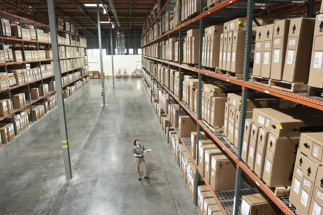 Before You Invest, You'll Need to Understand Inventory Turnover
