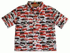 Fabrik der Träume: Kostenloses Schnittmuster: Kurzärmeliges Hemd für 12 – 18 Monate alte Jungen