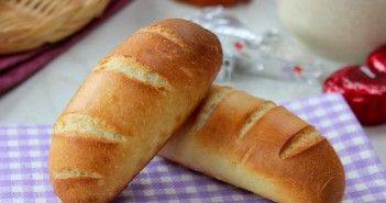 Petits pains au lait du gouter