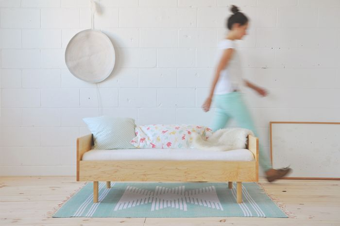 DIY couch |She Said | Objets Mécaniques | http://shesaid.co.za