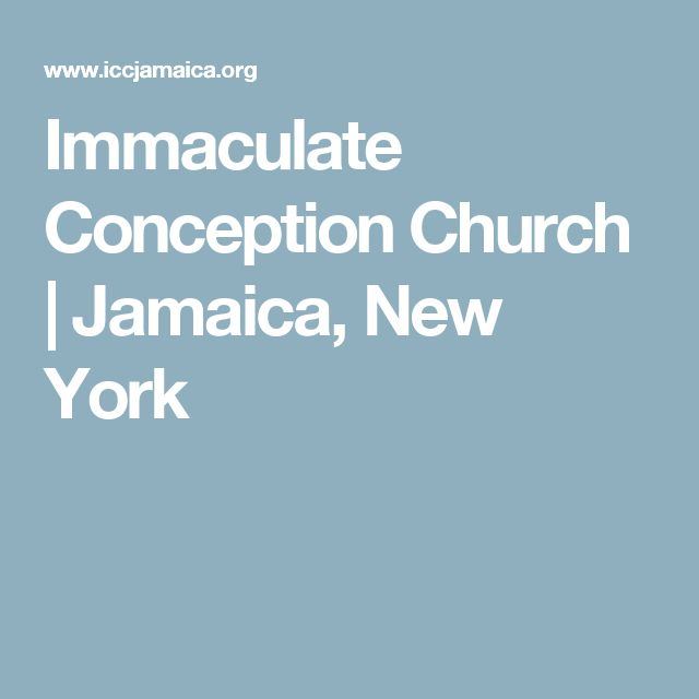 Explore This Immaculate New: 25+ Best Ideas About Immaculate Conception Church On