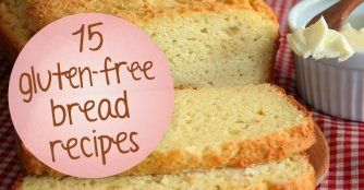 These 15 Bread Recipes Are Low-Carb and Gluten-Free. And Incredibly Tasty.