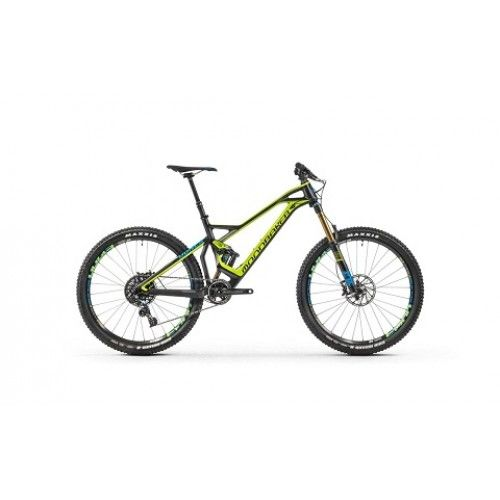 Mondraker Dune Carbon RR Mountain Bike 2016 - Full Suspension MTB