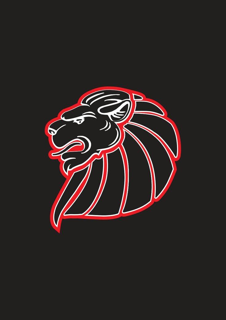 New Yorker Lions GFL American Football