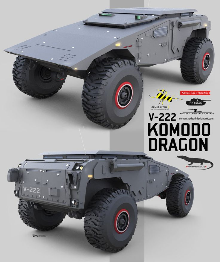 Komodo Dragon by NOMANSNODEAD.deviantart.com on @DeviantArt