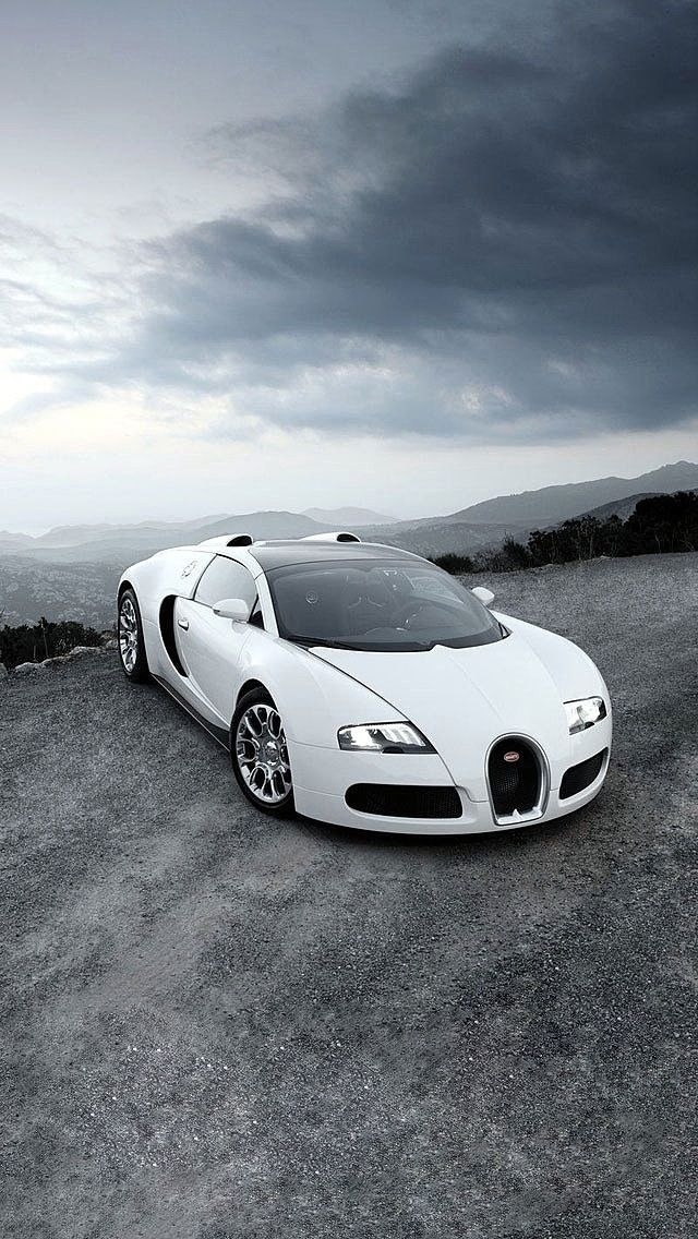 Hd Sports Cars Wallpapers For Apple Iphone 5 With Images Car