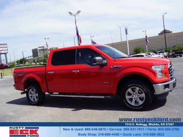 Used Ford F 150 For Sale In Wichita Ks Cars For Sale Used Ford
