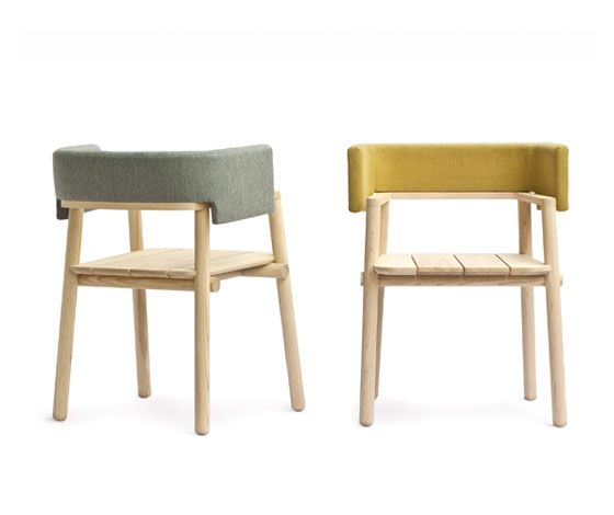 Milan 2012 Preview: New Collaborative Collection By THINKK + Studio248  Dailytonic