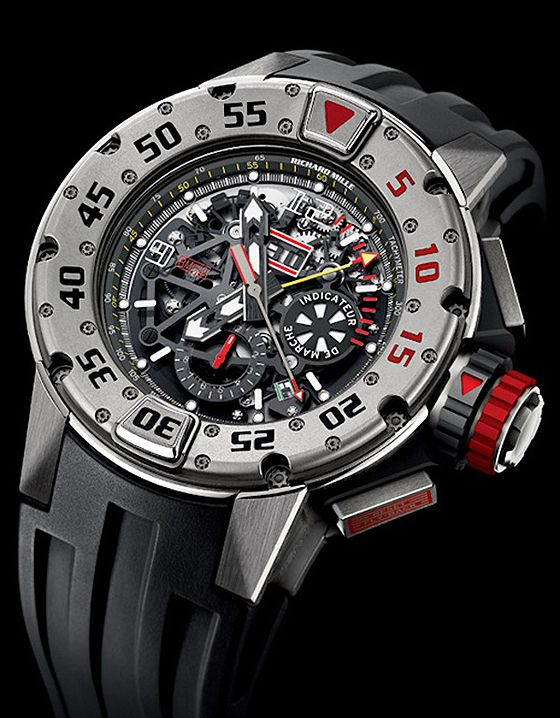 Dive Watch Wednesday: 5 Ultra-Complicated Dive Watches | WatchTime - USA's No.1 Watch Magazine