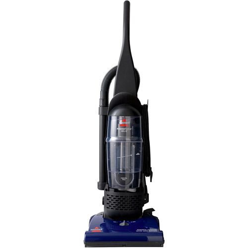 Bissell Powerforce Helix Bagless Vacuum 1240 Products I