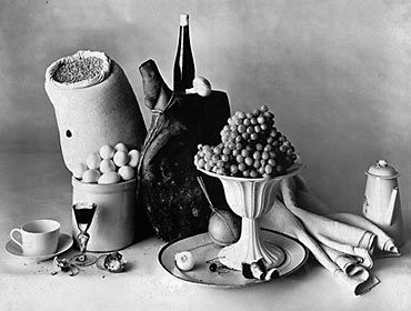 Irving Penn - Still Life