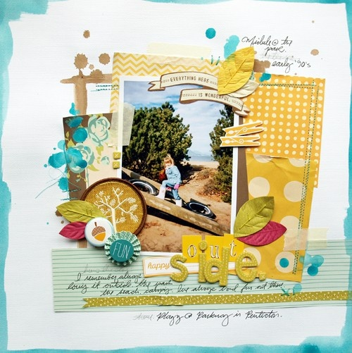 #scrapbooking arts-and-crafts