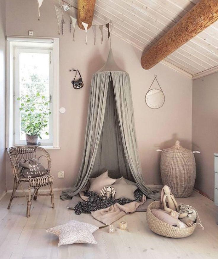 Die besten 25+ Moskitonetz baldachin Ideen auf Pinterest - himmel fur himmelbett dekorative akzente