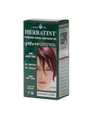 Herbatint Herbal Hair color Permanent Gel  #hairproduct