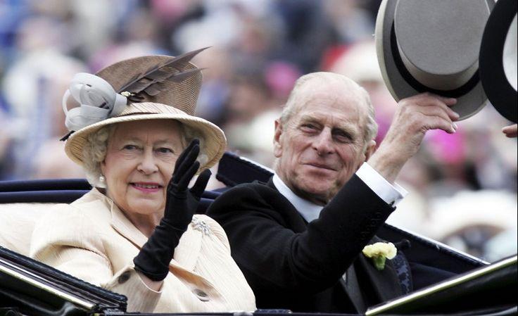 Koningin Elizabeth werd gewaarschuwd om niet met prins Philip te trouwen | Beau Monde
